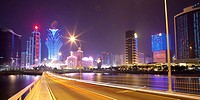 China, Macou, Nightlife (thumbnail)