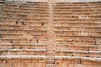 Southern theatre 90_92, Jordan, Jerash