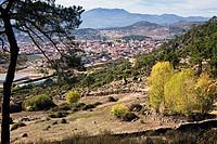 El Barraco  Ávila  Castilla León  España