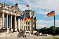 Germany, Berlin, Parliament, Germany, Berlin