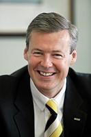 Hartmut Jenner, manager of the Alfred Kaercher Ltd & Co.KG