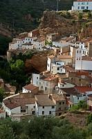 Molinicos. Albacete province, Castilla-La Mancha, Spain