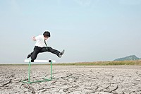 hurdle, mud flat, Hwa_Sung_Si, gyeonggi_do, korea, south korea, Oriental, Eastern people, asian