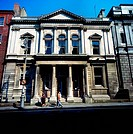 Royal College Of Physicians, Kildare Street, Dublin, Co Dublin, Ireland