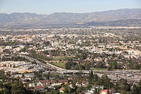 San Fernando Valley, California, United States of America, North America