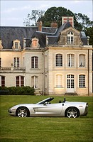 Chevrolet Corvette  Loira, Francia
