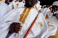 Africa,Eritrea,Asmara,Meskel is an annual religious holiday of the Eritrean Orthodox Church commemorating the discovery of the True Cross by Queen Ele...