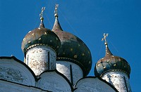 catholic churches in and around Moscow