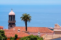 Spain - Canary Islands - Tenerife - La Orotava (thumbnail)