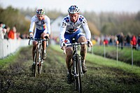 marianne vos is european and world champion bicycler