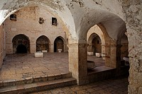 King David´s Tomb, Mount Zion, Jerusalem, Israel