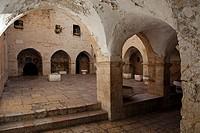 King David´s Tomb, Mount Zion, Jerusalem, Israel