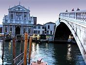 Venecian architecture, Italy