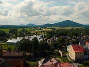 Jablonne vPodjestedi, Czech Republic