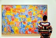 Still Life 30, 1963, by Tom Wesselmann, MOMA, Museum of Modern Art