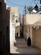 City of Tozeur, Tunisia