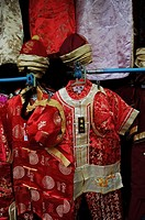 Red Chinese Baby Kimonos for sell