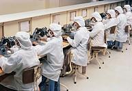 Electronics , factory , India