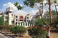 National centre of cell science , Pune , Maharashtra , India