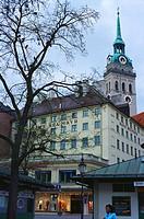 Munich , Germany , Europe