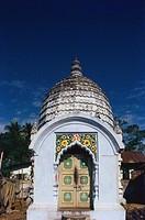 Kamakhya mandir , Guwahati , Assam , India