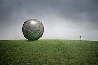 computer_generated, composition, compose, computer_graphic, cg, 3d, globe, Argentine