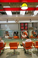hair salon, Fuzhou Zhonglu, Starhairdo, chic, young, hair dresser