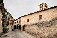 Pedraza  Segovia  Castilla-Le&#243;n  Espa&#241;a