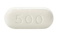 Close_up of a pill