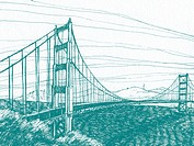 Golden Gate Bridge (thumbnail)