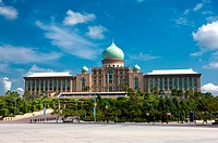 Malaysia, Putrajaya