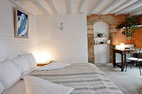 BED BREAKFAST ´AU CLAIR DE L´HUISNE´ IN NOGENT LE ROTROU, EURE_ET_LOIR 28, FRANCE