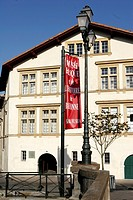 MUSEUM OF THE BASQUE COUNTRY AND HISTORY OF BAYONNE, MAISON DAGOURETTE, BASQUE COUNTRY, BASQUE COAST, BAYONNE, PYRENEES ATLANTIQUES, 64, FRANCE