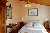 LA CLERE ROOM, BLANC MARINE, BED BREAKFAST WITH ´CLEVACANCES´ AND ´GITES DE FRANCE´, NOIRMOUTIER, VENDEE 85, FRANCE