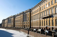 Russia, St Petersburg (thumbnail)