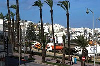 Morocco, Tangier