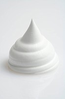 Cream and foam (thumbnail)