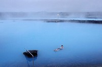 Myvatn Nature Baths, Myvatn, Iceland