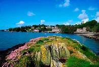 Castletownshend, Co Cork, Ireland