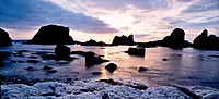 Co Antrim, Whitepark Bay, Ballintoy