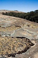 Wave Rock, Western Australia, Australia