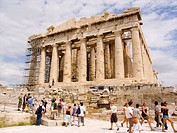 europe, greece, athens, acropolis, parthenon