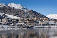 St. Moritz GR