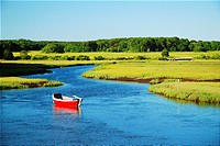 Bass River, Cape Cod, MA