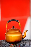 Kettle, Agadir, Morocco, North Africa, Africa