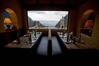 Rumi Loma hotel, Quito, Ecuador, South America