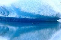 Der See Jokulsarlon