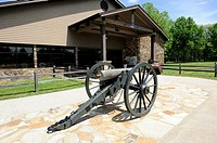 Pea Ridge National Military Park Arkansas