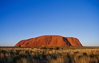 North _ Ayers Rock