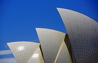 New South Wales - Sydney - Opera (thumbnail)